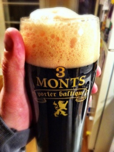 3 monts - Baltic Porter
