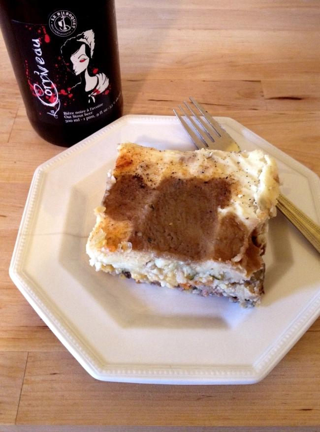 shep pie long