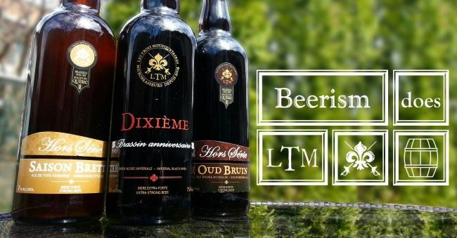 Beerism Does LTM lower 2