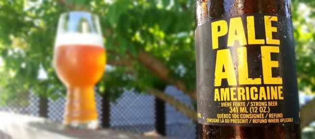 American Pale Ale 2