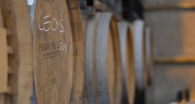 barrels cover