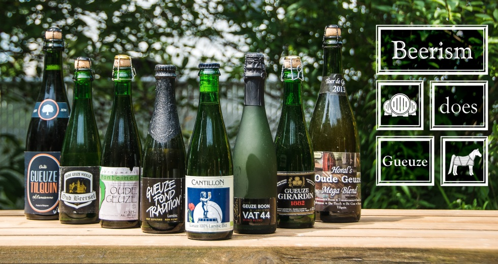 Beerism does Gueuze new