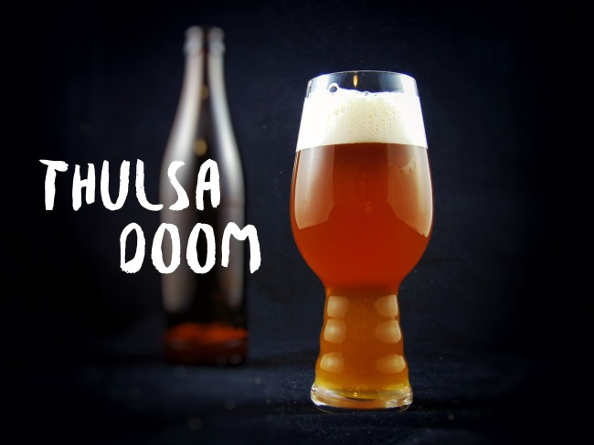 Branded thulsa doom