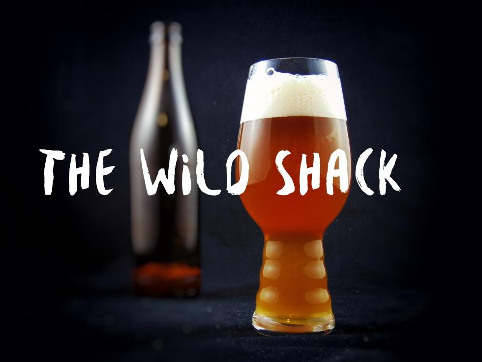 The Wild Shack