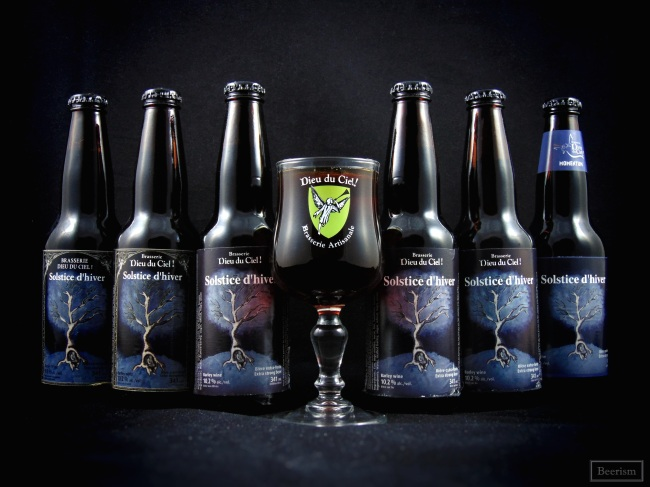Reg bottles