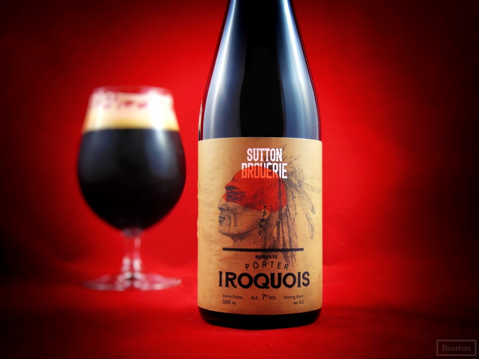 Iroquoi