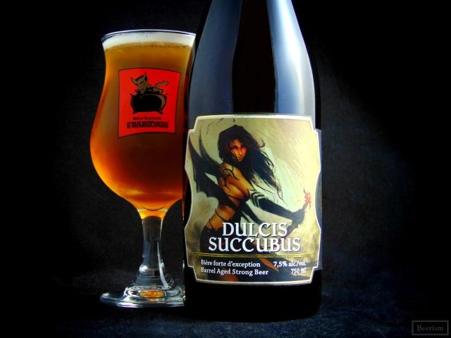 Dulcis Succubus