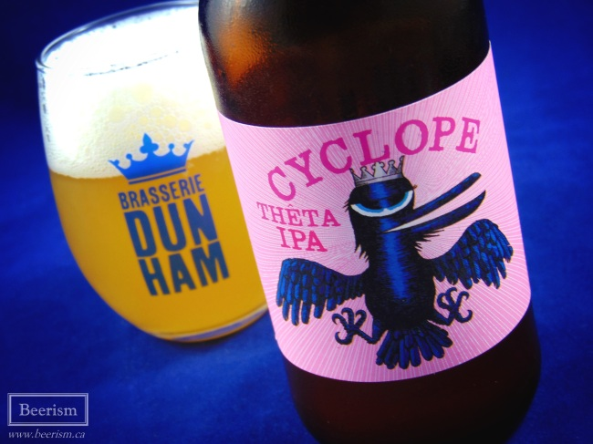 Cyclope Theta